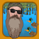 Duck Happy  Hunting Dynasty app icon