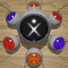 Black Eye Spin Icon