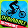 Downhill Supreme Icon
