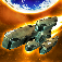 Quantum Galaxy Icon