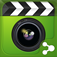 Chroma key Studio Icon