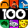 100 PICS #1 Picture Quiz Game icon