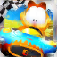 Garfield Kart Icon