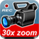 30x Zoom Digital Video & Photo Camera image