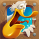 Little Boat River Rush Icon