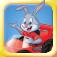 Reader Rabbit Kart Racing Icon