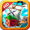 Fort Defenders 7 seas HD Icon