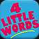 4 Little Words