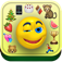 Emoji Emoticons Pro - Emoji Art, Text Pics, Cool Fonts, Special Symbols, Animoticons and Combo Emojis image