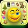 Emoji Emoticons Pro - Emoji Art, Text Pics, Cool Fonts, Special Symbols, Animoticons and Combo Emojis image