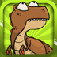 Save The Dino Icon