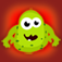 Kill Zombie Germs Icon
