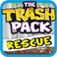 Trash Pack Rescue Full Icon