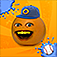 Annoying Orange Splatter Up