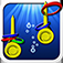 Water Hoops Icon