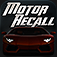 Motor Recall Icon