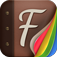 Flipagram FREE - Turn your Instagram photos into video Slideshows icon
