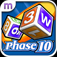 Phase 10 Dice Icon