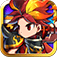 Brave Frontier app icon