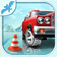 Ice Driver Icon
