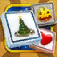 Holiday Mahjong Deluxe