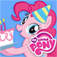 My Little Pony Party of One Icon