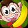 A Banana Gorilla PRO Icon