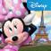 Minnie Fashion Tour HD Icon
