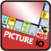Picture IO Icon