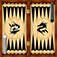 Backgammon Narde Icon
