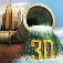 PipeRoll 3D Icon