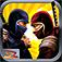Ninja Dash 3D Multi Player Running Pro Icon