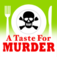 A Taste for Murder Icon