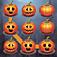 A Halloween Swipe Saga