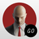 Hitman GO Icon