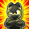 Ninja Hero Cats Review iOS