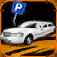 3D Limo Parking Simulator Icon