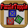 Puzzletopple for iPhone Icon