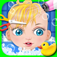 Baby Spa & Hair Salon - kids games icon
