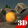 Ball 3D Icon