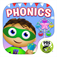 SUPER WHY Phonics Fair Icon
