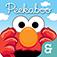 Peekaboo Sesame Street Icon