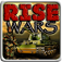 Rise Wars [ Risk game ]