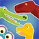 Dinosaur Mix Icon