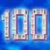 Majong 100 Icon