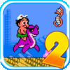 FC Adventure Island2 Review iOS
