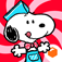 Snoopys Candy Town app icon