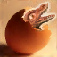 Dragon Eggs Crush Puzzle Icon