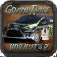 Grand Race Simulator 3D Icon