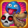 Monster Stacker Icon